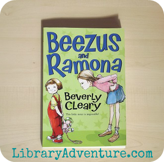 Beverly Cleary's Beezus and Ramona (a Review)