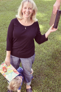 Anne McKernan is a writer for The Library Adventure