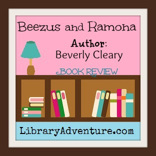 Beezus and Ramona Book Review