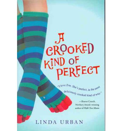 Review of A Crooked Kind of Perfect by Linda Urban