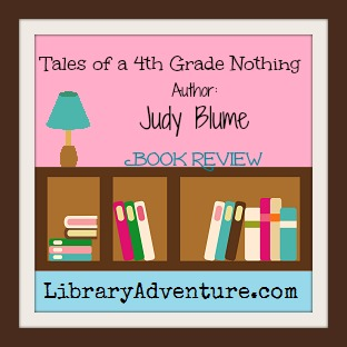 Review of Tales of a 4th Grade Nothing by Judy Blume