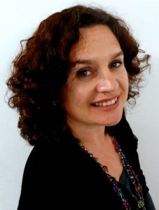 Vanessa Hatley-Owen is a writer on The Library Adventure