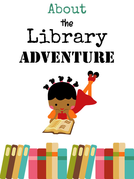 About The Library Adventure