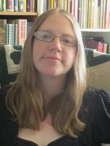 Katie Fitzgerald is a writer for The Library Adventure