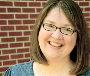 Kelly Wiggains' Author page at The Library Adventure