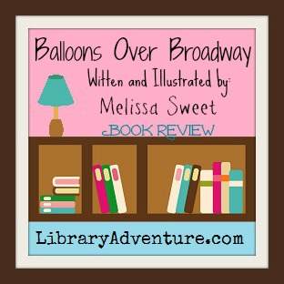 Balloons Over Broadway Book Review
