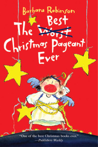 The Best Christmas Pageant Ever (a Review)