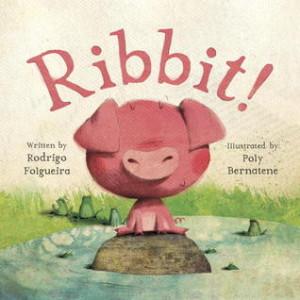 Ribbit! by Rodrigo Folgueira