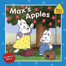 Max's Apples