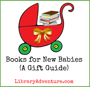 Books for New Babies(1)