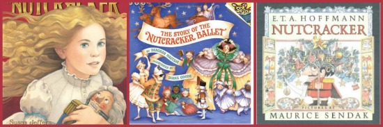 Nutcracker-Books