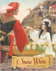 Snow White on Amazon (affiliate link)