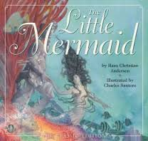 The Little Mermaid on Amazon (affiliate link)