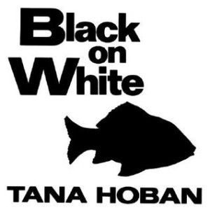 Black on White - Great for baby's first Christmas gift!
