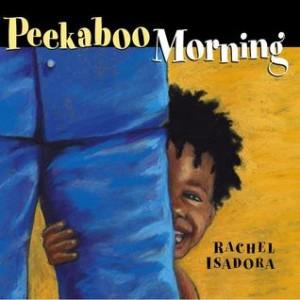 Peekaboo Morning