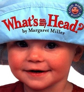 What's On My Head?