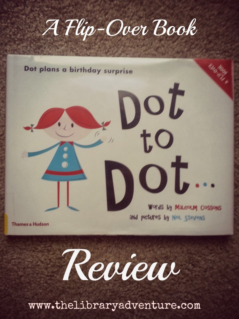 Dot to Dot (a Review)