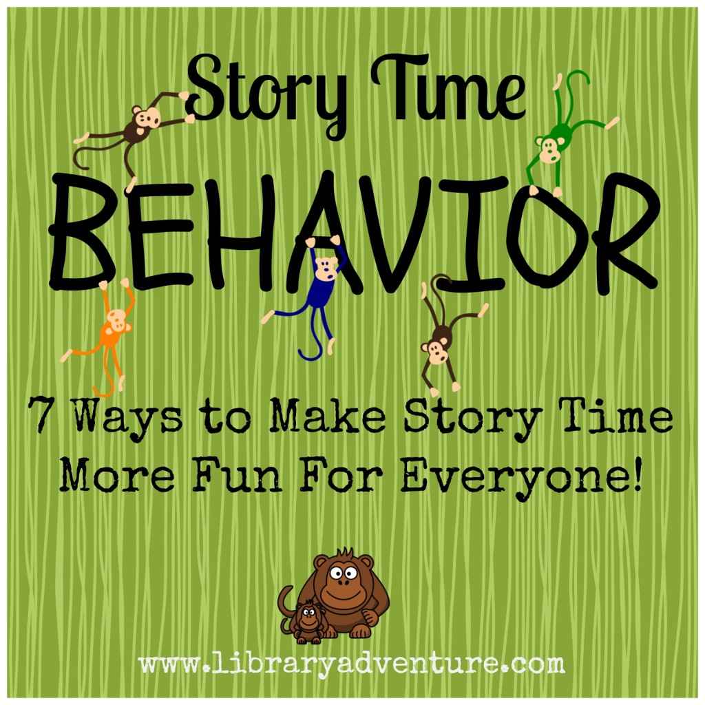 7 Ways to Make Story Time More Fun for Everyone