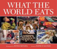 What The World Eats (a Review)