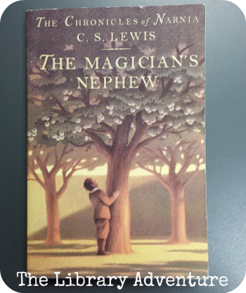 the concept of free will in the book the magicians nephew by cs lewis The magician's nephew questions and answers the magician's nephew is part of the chronicles of narnia by cs lewis while it's the sixth book of the series as.