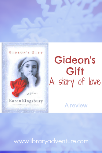 Gideon's Gift: A Story of Love (A Review)