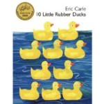 10 Little Rubber Ducks on Amazon (affiliate link)