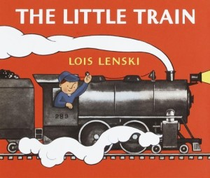The Little Train by Lois Lenski (a Review)