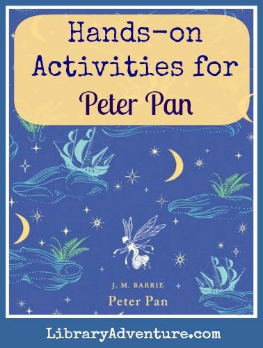 Hands-On Activities for Peter Pan