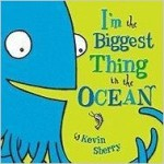 I'm the Biggest Thing in the Ocean on Amazon (affiliate link)