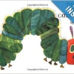 The Very Hungry Caterpillar on Amazon (affiliate link)