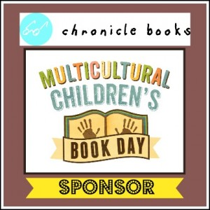 Chronicle Books - a Multicultural Children's Book Day Sponsor