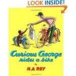 george bike