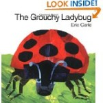 The Grouchy Ladybug on Amazon (affiliate link)