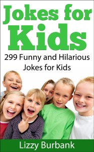 299 Jokes for Kids by Lizzy Burbank