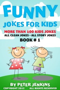 Funny Jokes for Kids by