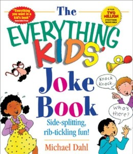 The Everything Kids Joke Book by Michael Dahl