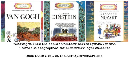 Getting to Know the World's Greatest series