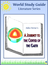 Journey to the Center of the Earth World Study Guide