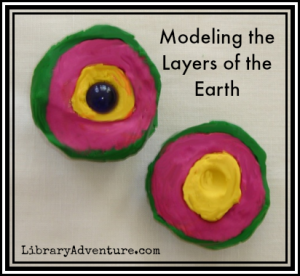 Journey to the Center of the Earth Model Activity
