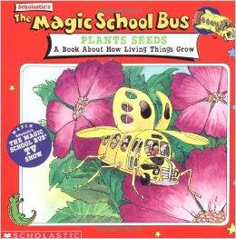 The Magic School Bus: Plants Seeds