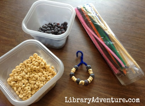 Learning Activities for Look Up! Bird-Watching in Your Own Backyard {LibraryAdventure.com}