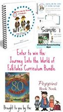 Poppins Book Nook giveaway!
