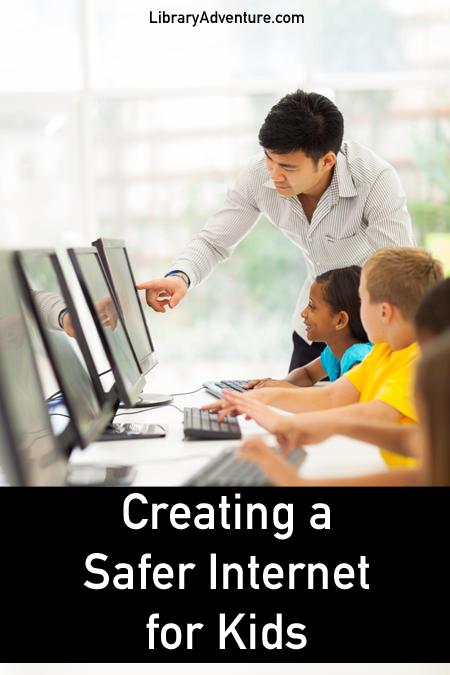 Creating a Safer Internet for Kids
