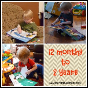 What Does Reading Look Like? An Age-by-Age Guide to Reading Milestones for Ages 0-6