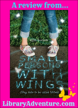 Small Persons With Wings (a Review)