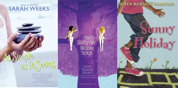 10 Middle Grade Novels Set in Upstate New York