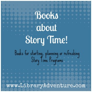 Books About Story Time