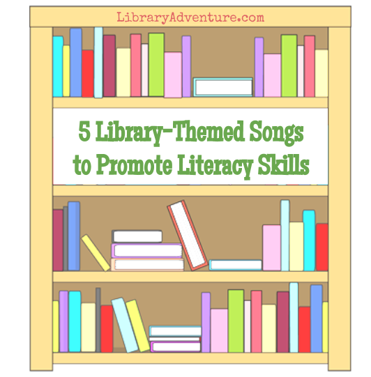 tla library songs